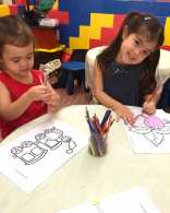 Colouring Activity