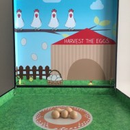 Harvest the Eggs