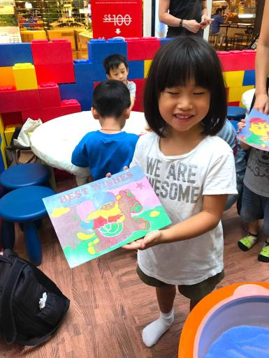 Kids Art and Craft Workshop