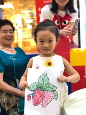 Kids Colouring Station Singapore