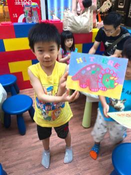 Kids Sand Art for Rent