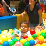 Soft Balls Rental Singapore