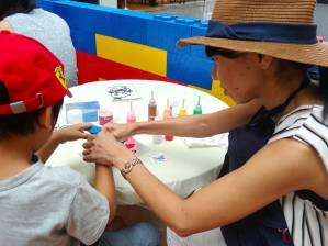 Window Art for Kids Singapore