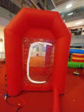 Cash Flow Inflatable Singapore