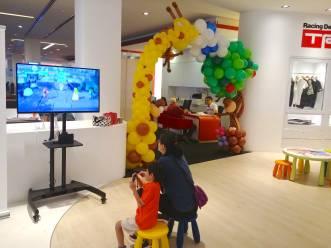 Nintendo Games Rental Singapore