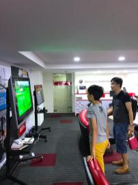 Wii Video Console Rental Singapore