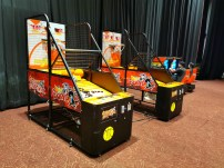 Arcade Basketball Rental