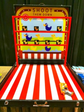 Shoot the Duck Carnival Game