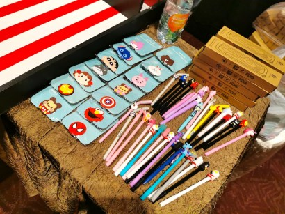 Small Carnival Game Prizes