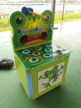 Whack a Mole Rental Singapore