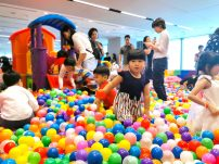 Leading ball pit supplier Singapore