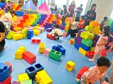 Mega Brick Building zone
