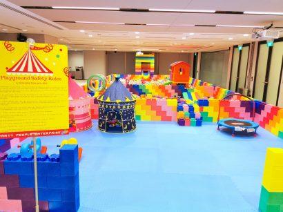 Mega Playground Singapore