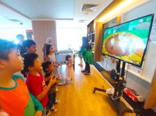 Nintendo Switch Game Console Rental Singapore