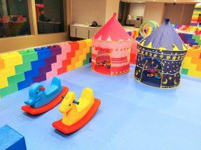 Toddler Playground Rental Singapore