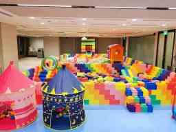 kids playground specialist