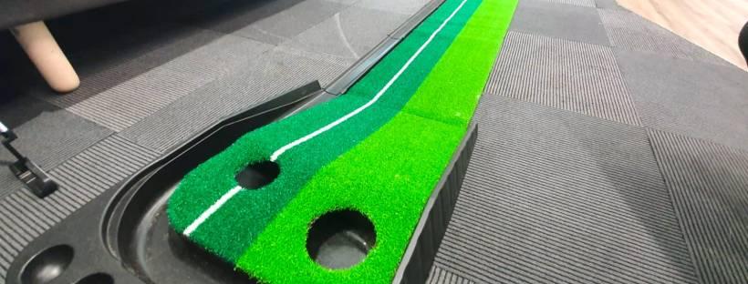 Mini Golf Game Singapore