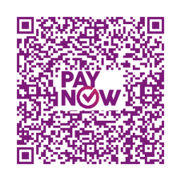 We accept PayNow