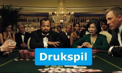 Casino Royale Drukspil