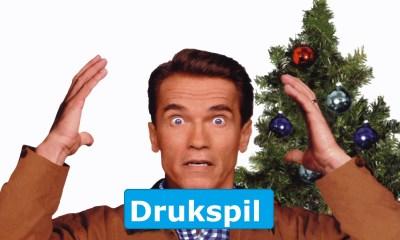 Jingle all the way drukspil