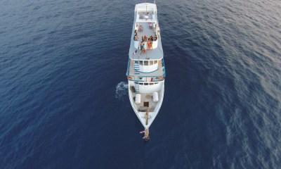 Gin&Tonic Cruise