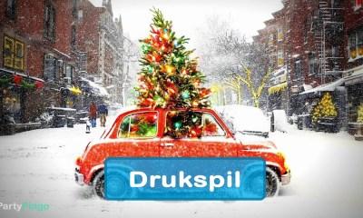 Chris Rea - Driving Home For Christmas Drukspil