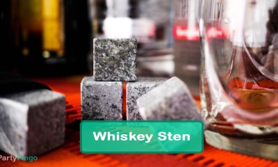 Whiskey Sten