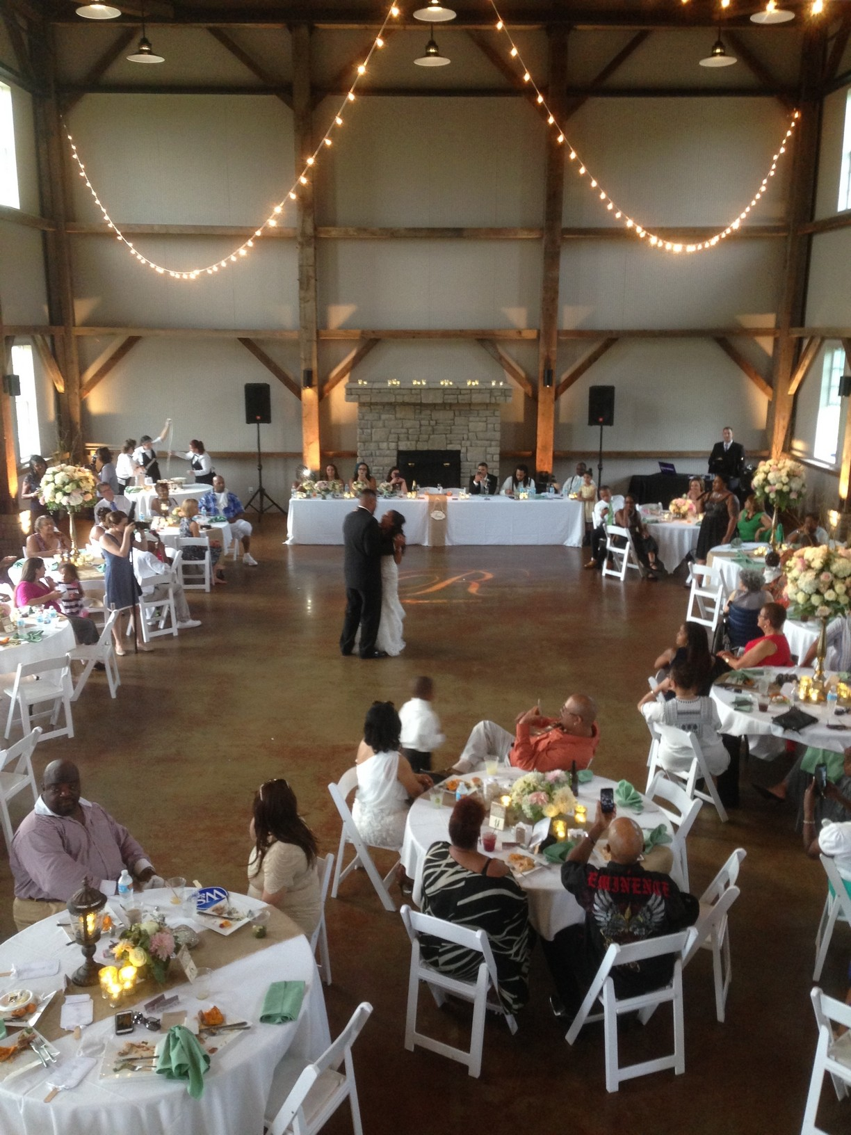 Muhlhauser Barn  Party Pleasers Services