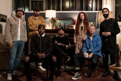 RUDIMENTAL vydali albumovú novinku Toast To Our Differences