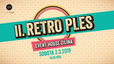 Do Žiliny opäť prichádza Retro ples:  tento rok s najväčšími hitmi kapely Queen a moderátorom Matúšom Krnčokom