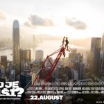 Film, ktorý zmenil život Aless Caparelli, príde do kín už tento štvrtok 22. augusta. Stretni sa s ňou osobne!