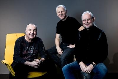 Skupina ELÁN vydáva po piatich rokoch nový album s názvom NAJVYŠŠÍ ČAS!