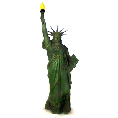 Statue Of Liberty The Prop Shop