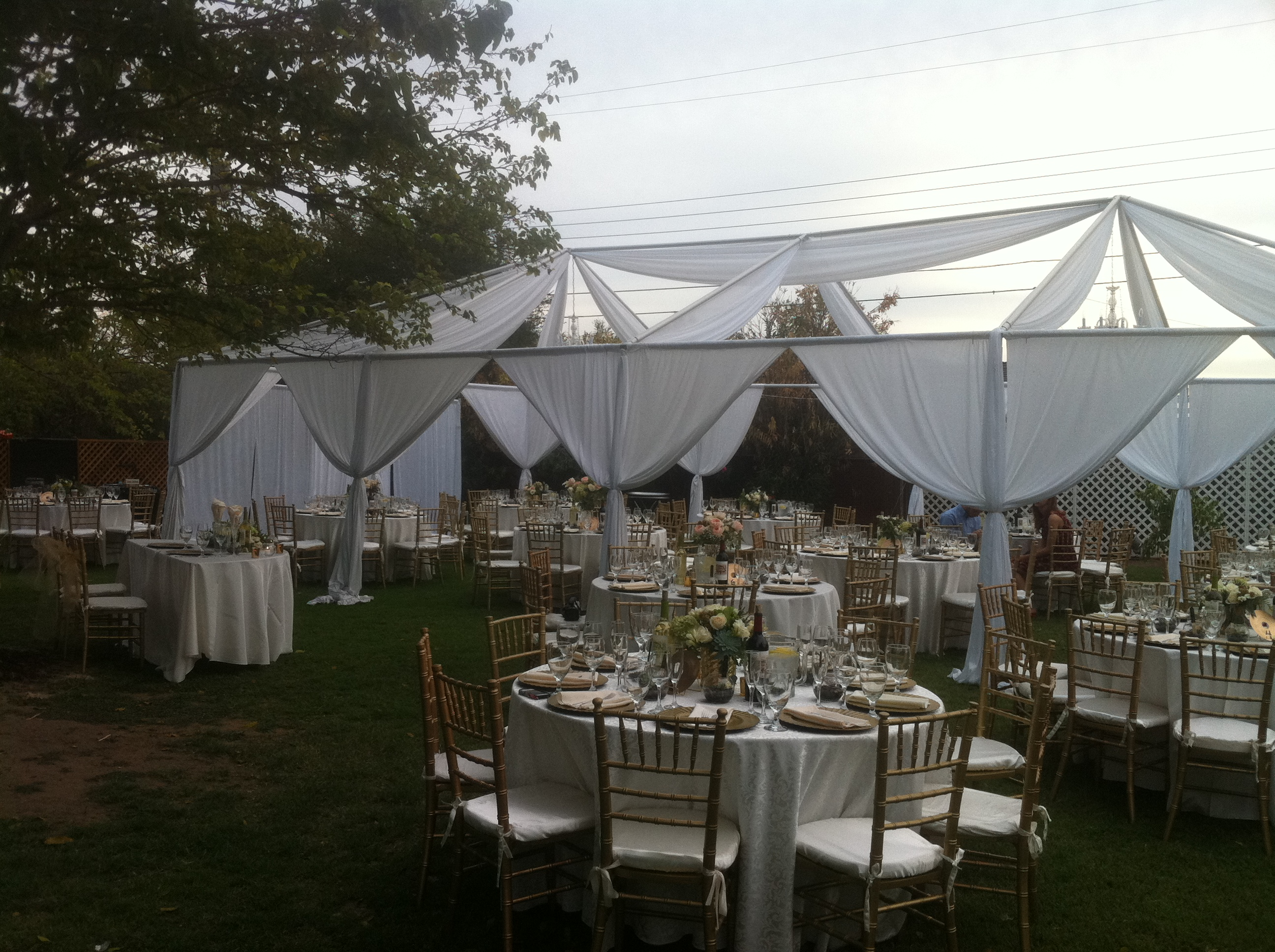 Tent And Chair Rental Party Rental San Diego La Jolla Chula Vista 818 636 4104