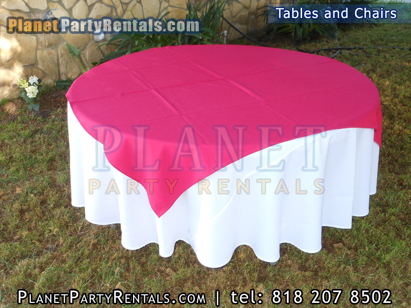 tables and chairs rental price floor protectors for rectangular round party rentals encino tarzana