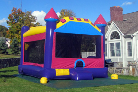 The Party Hopper Party Rentals Services
