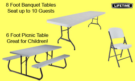 where to rent tables and chairs counter height table chair rentals dutchess county superior strength comfort durability we lifetime brand