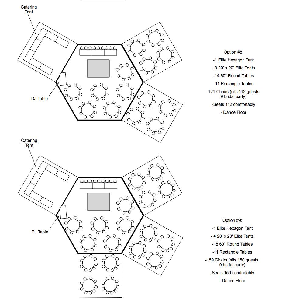 medium resolution of  wedding tent rental chicopee ma