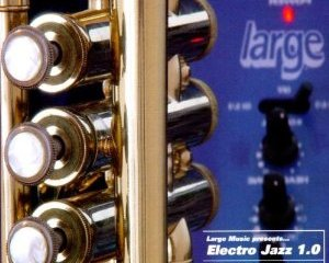 Electro Jazz 1.0 mixed by Jeff Craven Large Music