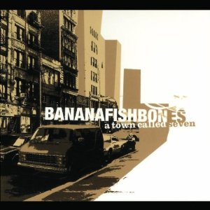 Bananafishbones A town called seven