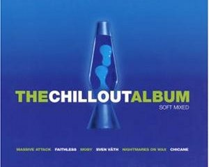 The Chillout Album 5