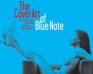 The Cover Art of Blue Note