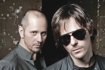 Interview mit Booka Shade