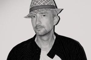 Thomas Koch alias DJ T