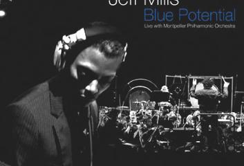 DJ Jeff Mills Techno Detroit Montpellier Orchestra