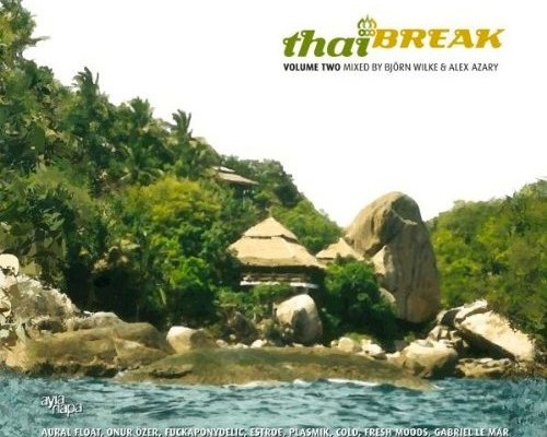 Thaibreak-Vol-2-mixed-by-Bjoern-Wilke-Alex-Azary-Zyx-Ayianapa