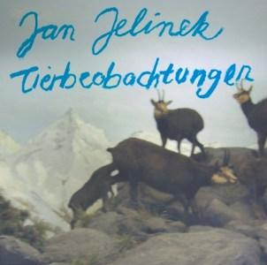 Jan Jelinek Hub Tierbeobachtungen