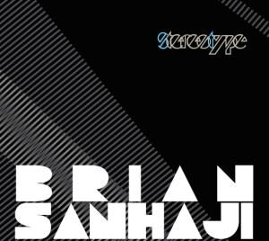 Brain Sanhaji Stereotyp CLR Album Cover
