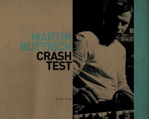 Martin Buttrich Crashtest