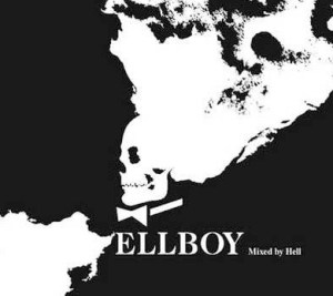 Ellboy Mixed by DJ Hell Gigolo